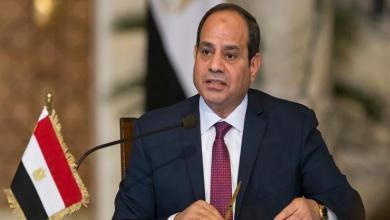 """Photo of """"السيسي"""" يعلن إلغاء مد حالة الطوارئ في جميع أنحاء مصر"""