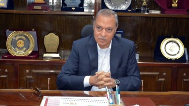 Photo of محافظ القليوبية يصدر حركة شاملة لمديري الإدارات الهندسية وبعض العاملين بالوحدات المحلية