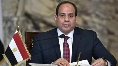 Photo of لأول مرة منذ سنوات طويلة.. إلغاء مد حالة الطوارئ في جميع أنحاء مصر