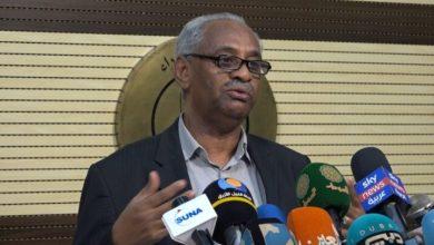 السودان : وزارة الاعلام تنفي تصريحات لوزيرها وتوضح