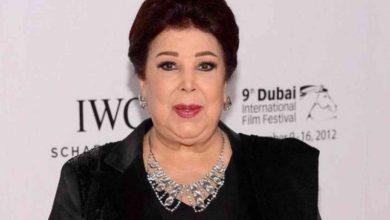 وفاة الفنانة المصرية الشهيرة رجاء الجداوي بعد صراع مرير مع فايروس كارونا