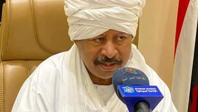 السودان | رئيس الوزراء : جهات تسعي لتخريب الاقتصاد