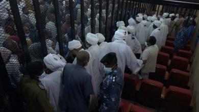 السودان : قاضي محكمة إنقلاب الإنقاذ يستجيب إلى طلبين من هيئة الدفاع