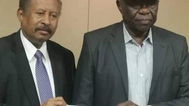 (نبض السودان) ينشر بنود الوثيقة الموقعة بين حمدوك والحلو في أديس أبابا