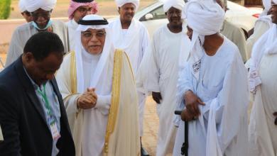 حزب الامة القومي يشيد بمستوي العلاقات بين السودان والمملكة العربية السعودية