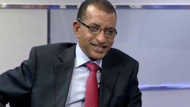 ماذا قال المؤتمر السوداني عن ترشيح الدقير لرئاسة التشريعي