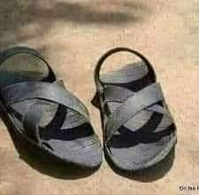 """""""أم جنق"""" .. الموضة تنتعل حذاء (حاجه كافره) مرة واحدة"""