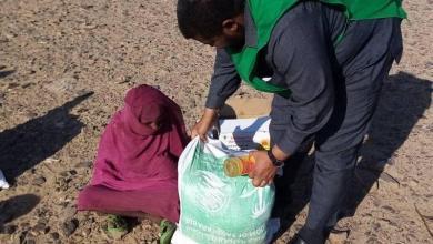 مركز الملك سلمان للإغاثة يواصل توزيع المساعدات الإنسانية في السودان