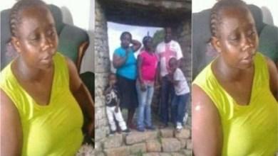 إمرأة كينية تبيع زوجها لعشيقته وتشتري بثمنه ملابس لاطفالها