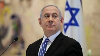 """نتنياهو: """"السماء السودانية مفتوحة الآن أمام إسرائيل"""""""