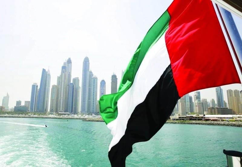 جسر جوي من أم الإمارات لدعم السودان