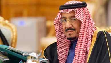 الملك سلمان يدعو أمير قطر للمشاركة في اجتماعات مجلس التعاون الخليجي بالسعودية
