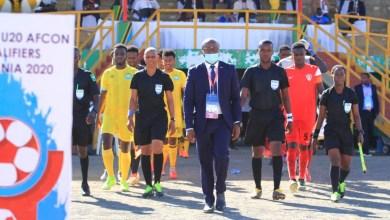 منتخب شباب السودان يخسر أمام إثيوبيا في سيكافا