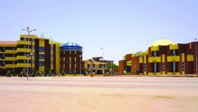 السودان: تعليق الدراسة بجامعة الاحفاد