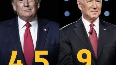 """حملة """"بايدن"""" تتقدم على """"ترامب"""" في اعلانات فيسبوك"""