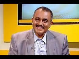 """السودان: الناصري يوضح أسباب فصل """"ساطع الحاج"""""""