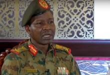 السودان: أخر تطورات الحالة الصحية لكباشي بعد عودته من الاردن
