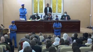 (نبض السودان) يكشف أسباب تنحي قاضي انقلاب الإنقاذ