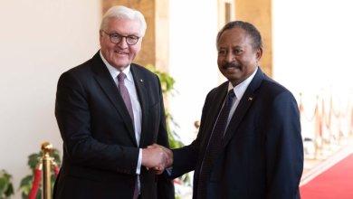 """السودان: ضباط ألمان ضمن بعثة """"يونتاميس"""""""