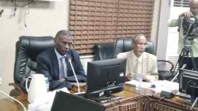 """""""الري"""" تناقش سيناريوهات متوقّعة من خطوات إثيوبيا بشأن """"سد النهضة"""""""