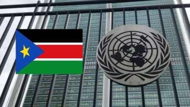 جنوب السودان يستعيد حق التصويت في «الجمعية العامة» للأمم المتحدة