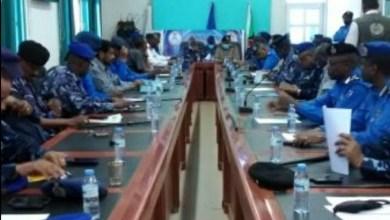 السودان : تفاصيل إجتماع لهيئة قيادة الشرطة