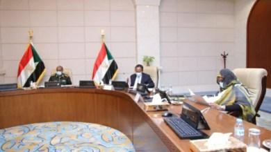 السودان : في اجتماع الشركاء حمدوك يطلب تفوضيا لتعويم الجنية