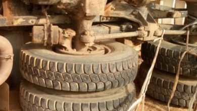 بالاسماء.. مصرع 5 عسكريين في حادث مروري بدارفور