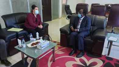 السودان : سفيرة فرنسا بالخرطوم تكشف تفاصيل جديدة حول ترتيبات بلادها لمؤتمر باريس