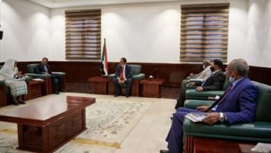السودان: اجتماع عاجل لـ(حمدوك) بشأن الكهرباء