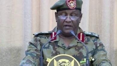 السودان.. مستشار البرهان يحذر: حرب المياه قادمة بصورة أفظع