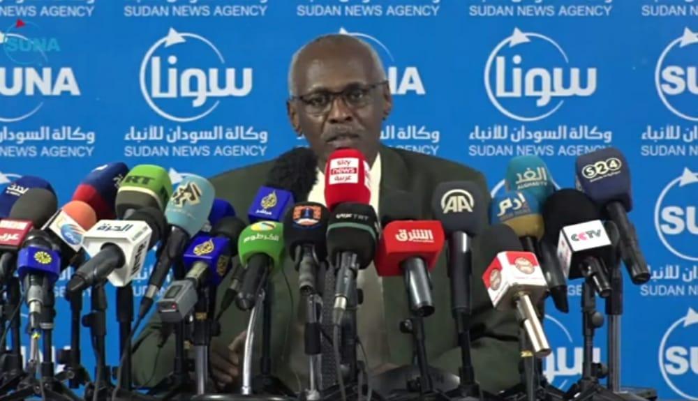 """السودان.. في تصعيد جديد.. كل الخيارات مفتوحة في التعامل مع """"سد النهضة"""""""