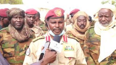 اخبار السودان : تصريحات قوية لقائد في الدعم السريع حول قوات الحركات