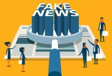 أبرز الأخبار الكاذبة على مواقع التواصل الاجتماعي