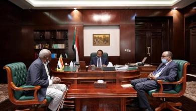 الخرطوم ترسل تعزيزات عسكرية لإعادة الأمن بولاية غرب دارفور