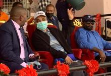 السودان : ظهور لافت للسفير السعودي في فعالية رياضية بالخرطوم
