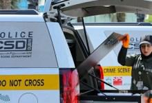 قائد فريق مسرح الجريمة بشرطة دبي امرأة