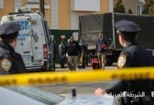 4 مصابين في إطلاق نار بواشنطن