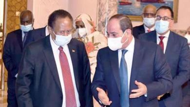 عاجل.. السيسى يتوجه إلى باريس للمشاركة فى قمتين لدعم السودان وإفريقيا