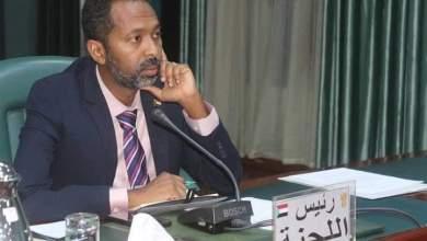 السودان|خالد سلك :ملاحقة الإسلاميين بالخارج بدأت والخيارات مفتوحة لسد النهضة - حوار