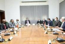 السودان ومصر يبحثان تفعيل الاتفاقيات في الثروة الحيوانية والسمكية