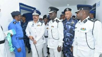 السودان: إفتتاح أقسام مرور جديدة بولاية الخرطوم