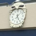 竹島水族館 グソクムシ時計