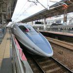 こだまが500系運用で走る列車を総特集~各号車の座席表もご紹介