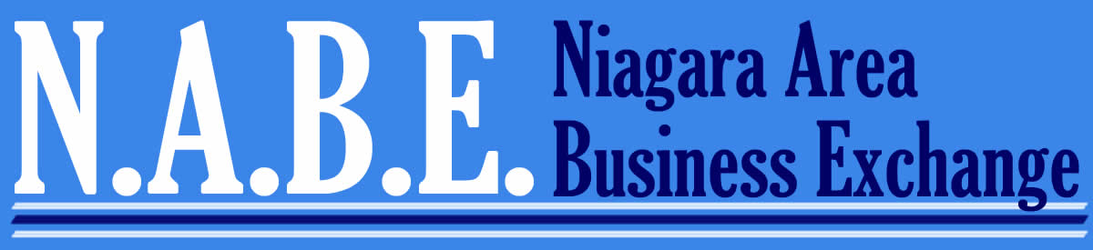 N.A.B.E. Niagara Area Business Exchange