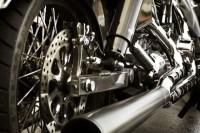 府中試験場でのバイクの技能試験のポイント その1