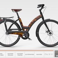 e que tal configurares a tua própria bike?