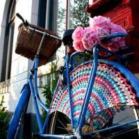 acessórios insólitos mas práticos para bicicletas