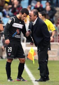 Levante - Zaragoza 1-0