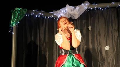 Spectacle de Noël écrit et réalisé par Catherine Jolibois Silvestre